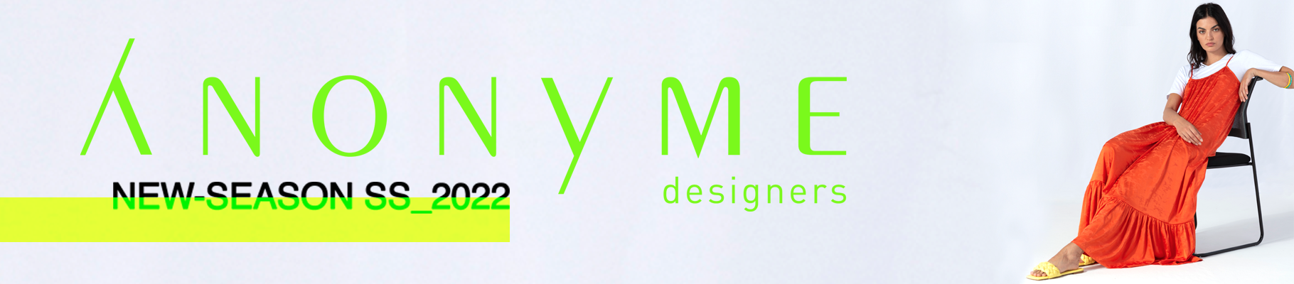 ANONYME designers - Shop online for Women