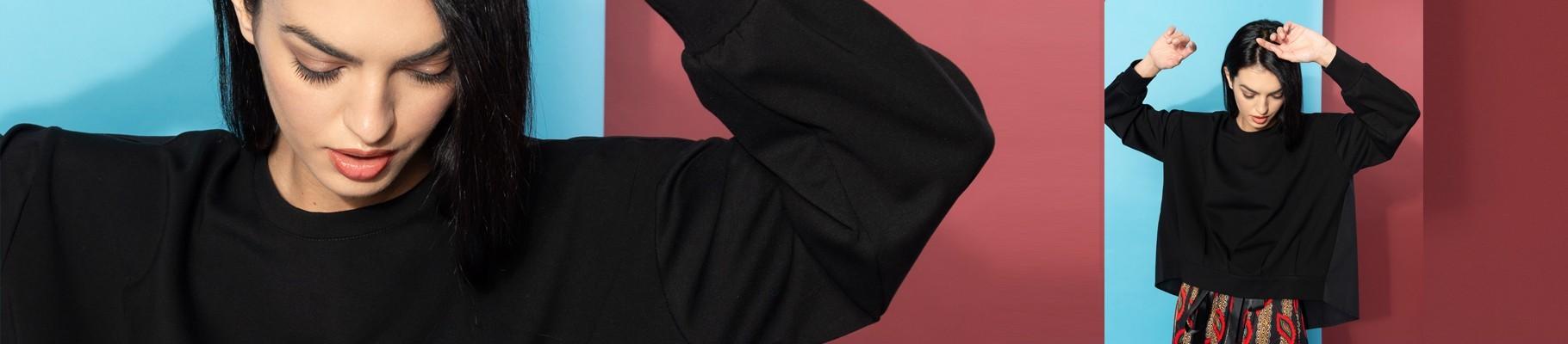 Ropa de punto - Tienda online ANONYME designers